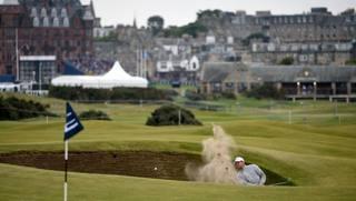 Ballack vince sul tappeto verde... ma è golf