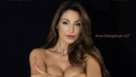 Anna Tatangelo, 28 anni