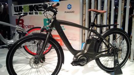 A eicma le biciclette a pedalata assistita for Offerte bici elettriche usate