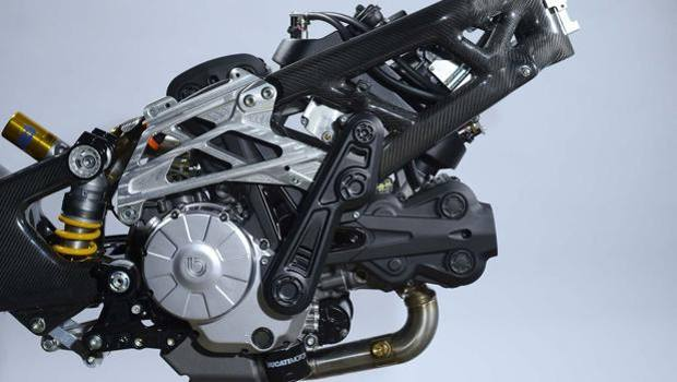 il tris bimota: tesi 3d rc, impeto e supercharger
