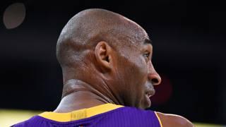 Capitombolo Lakers, e le altre foto del giorno