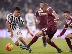 Juventus-Torino, il match clou degli ottavi di Coppa Italia. Lapresse