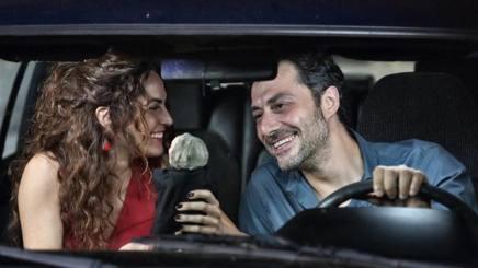 Enrica Guidi  e Filippo Timi,  in Tv  l'11 e il 18 Gennaio