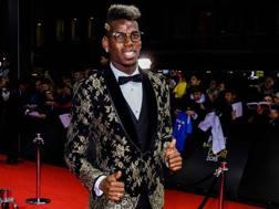 Paul Pogba, 22, alla Juventus dall'agosto 2012. LaPresse