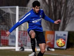 Andrea Ranocchia, 27 anni. Getty