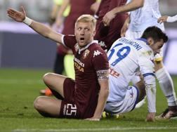 Kamil Glik, 27 anni. LaPresse