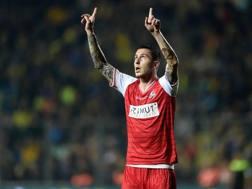 Luca Marrone, 25 anni. Ansa