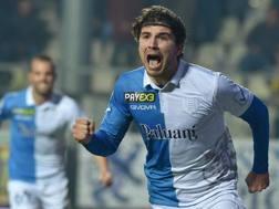 Alberto Paloschi, 26 anni. Ansa