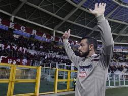 Fabio Quagliarella, 32 anni, 5 gol. LaPresse