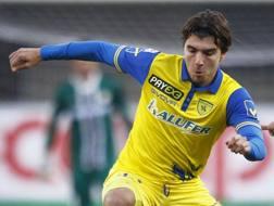 Alberto Paloschi, 26 anni. LaPresse