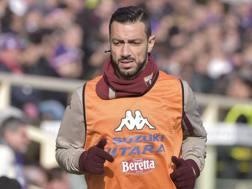 Fabio Quagliarella, 33 anni. LaPresse