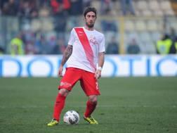 Filippo Porcari, 31 anni. LaPresse