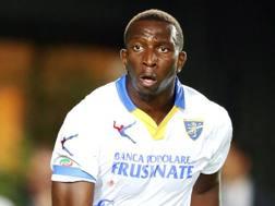 Modibo Diakite, 28 anni, difensore centrale francese. Forte