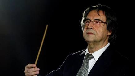 Riccardo Muti, 74 anni. Ansa