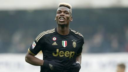 Paul Pogba, 22 anni. Reuters