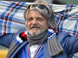 Massimo Ferrero. Getty