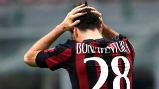 Giacomo Bonaventura, secondo anno al Milan. Forte