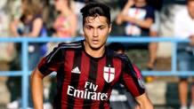Alessandro Mastalli, capitano del Milan Primavera nella scorsa stagione, torner� da Brocchi per fare il fuoriquota. Forte