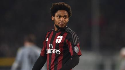 Luiz Adriano, 28 anni. Getty