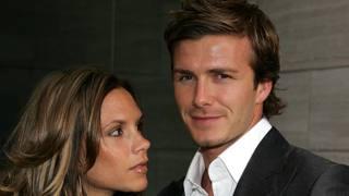 David e Victoria Beckham, amore  al capolinea
