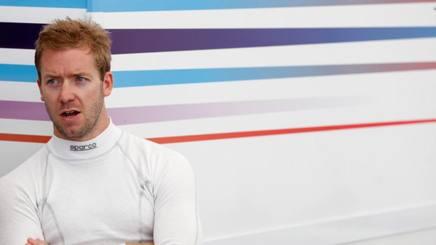 Sam Bird, 29 anni, � stato vicecampione GP2 e corre con la Ferrari nel GT