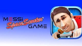 Leo Messi protagonista di un videogioco