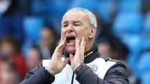 Claudio Ranieri, 63 anni LAPRESSE