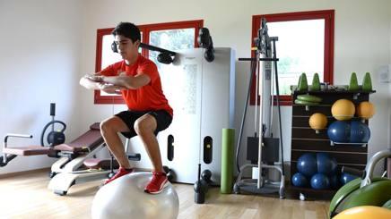Lance Stroll, 17 anni, canadese, reduce da una stagione in  Euro Formula 3 COLOMBO