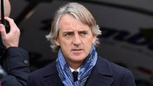 Roberto Mancini, 51 anni. Getty