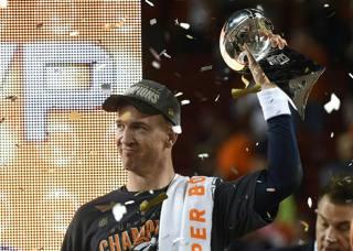 Super Bowl, lo show e il trionfo di Denver