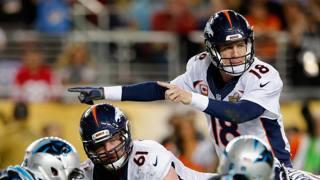 Peyton Manning AFP