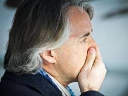 Roberto Mancini, 51 anni. Lapresse