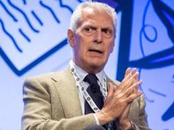 L'a.d. di Pirelli Marco Tronchetti Provera, 68 anni. Lapresse
