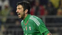 Gianluigi Buffon, 38 anni. Getty