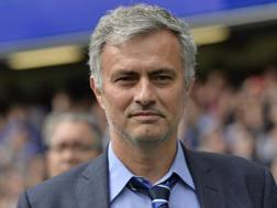 Jos� Mourinho, 53 anni. Action Images