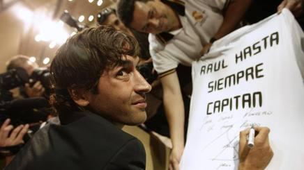 Raul, 38 anni. Reuters