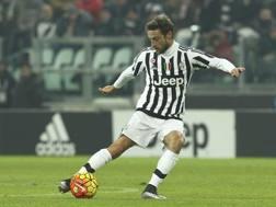 Claudio Marchisio, 30 anni. Getty