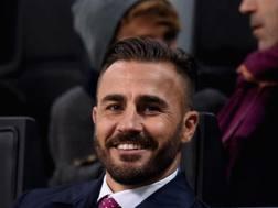 Fabio Cannavaro, 42 anni. Getty