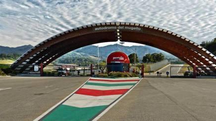 Mondiale ufficiali le date 2016 via il 20 for Puerta 6 del autodromo