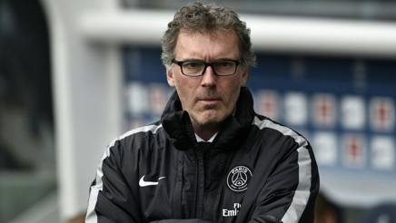 Laurent Blanc, 50 anni. Afp