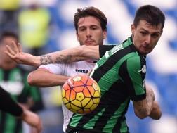 Francesco Acerbi, 28 anni. Getty