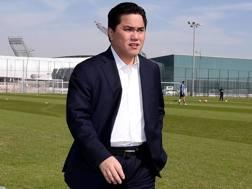 Erick Thohir, 45 anni GETTY