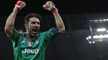 Gianluigi Buffon, 38 anni. Reuters