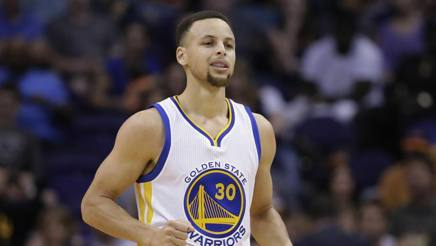 Stephen Curry , 27 anni. Ap