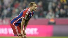 Holger Badstuber, 26 anni. Afp