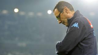 Maurizio Sarri, 57 anni. Lapresse