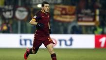 Alessandro Florenzi, 24 anni. Ansa