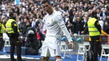 L'esultanza di Cristiano Ronaldo. Getty