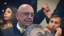 Adriano Galliani, 71 anni. LaPresse