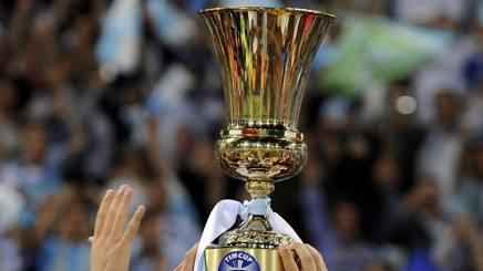 Il trionfo in Coppa Italia regala l'accesso diretto ai gironi di Europa League